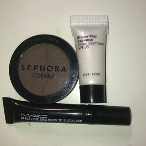 eye makeup bundle